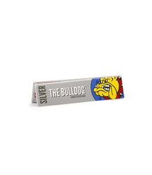 The Bulldog Silver KS +Tips