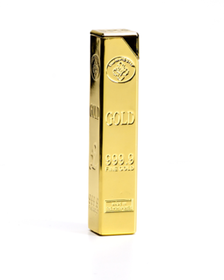 Sense Luxury Goldbar Slime