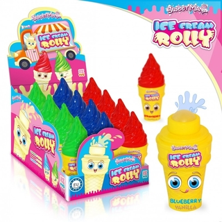 Sweetamania Ice Cream Rolly 12-p