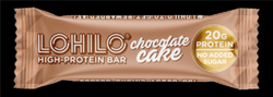 LOHILO BAR COCOLATE CAKE