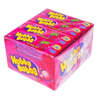 HUBBA BUBBA STRAWBERRY