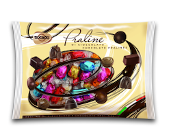 PRALINE TWIST COLOR 1Kg