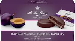 AB PLOMMON I MADEIRA 192G