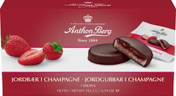 AB JORDG I CHAMPAGNE 192G
