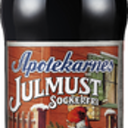 APOTEK JULMUST LIGHT 1.4L