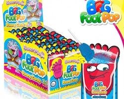 Sweetmania Big Foot Pop