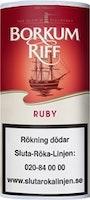 Borkum Riff Ruby Cavend 40 g