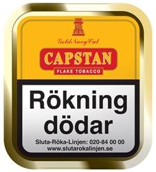 Capstan Gold 50g