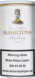 Greve Gilbert Hamiltons Blandning 40 g