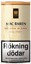 Mac Baren Golden Blend 40 g