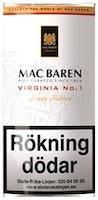 Mac Baren Virginia/40 g