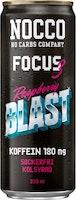 Nocco Focus Rasberry BLAST