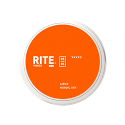 Rite Nordic Dry Large