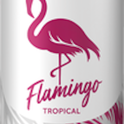 CELSIUS FLAMINGO 355ML