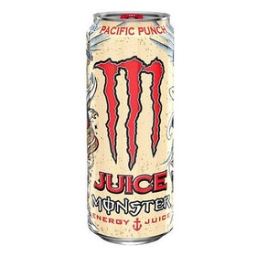 Monster Pacific Punch (473ml)