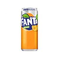 Fanta Zero 33 cl