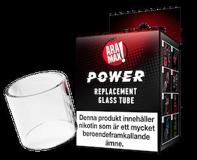 Aramax Power Glass Tube