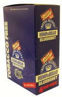 Royal Blunts Blueberry 4-pack 15-p