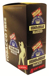 Royal Blunts Naked 4-pack 15-p
