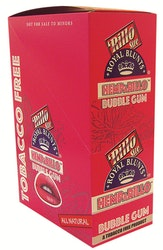 Royal Blunts Bubblegum 4-pack 15-p