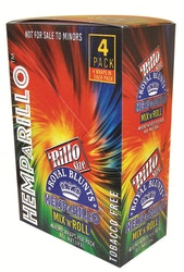 "Royal Blunts ""Mix 'N' Roll"" 4-pack 15-p"