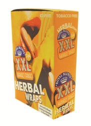 Royal Blunts XXL Mango Tango 2-pack 25-p