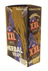 Royal Blunts XXL Naked 2-pack 25-p