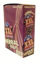 Royal Blunts XXL Purple Grape 2-pack 25-p