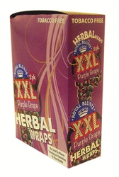 Royal Blunts XXL Purple Grape 2-pack 25-p