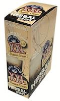 Royal Blunts XXL Russian Cream 2-pack 25-p