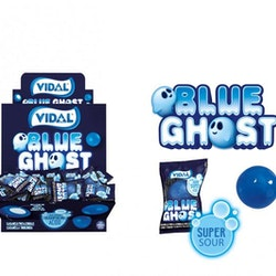 Blue Ghost Bubblegum