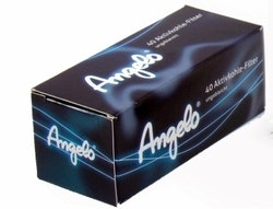 Angelo 40st Pipfilter