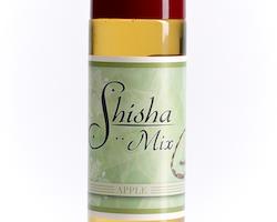 Apple Shisha Mix