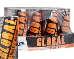 GLOBAL ENERGY DRINK 25CL