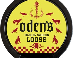 ODENS LIME LÖS
