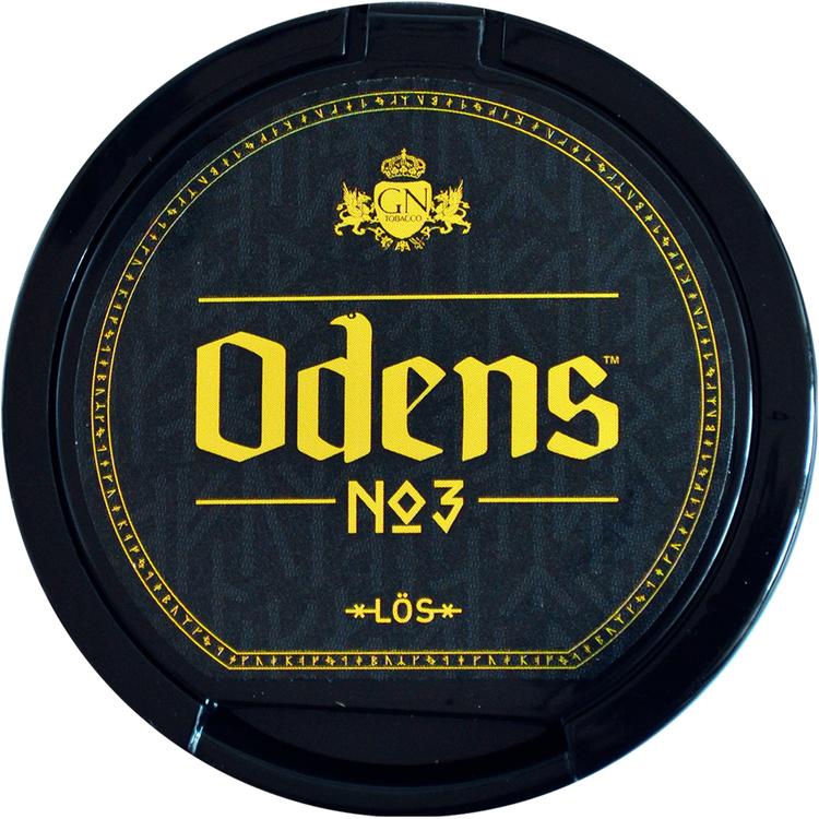 ODENS N° 3 LÖS