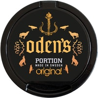 ODENS ORIGINAL PORTION