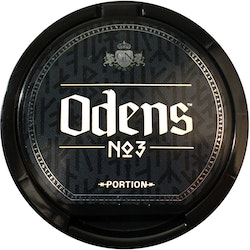 ODENS Nº 3 PORTION