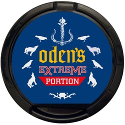 ODENS LAKRITS EXTREME PORTION