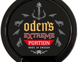ODENS EXTREME PORTION