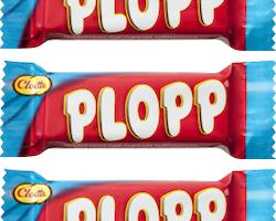 PLOPP ORIGINAL INSL 2 KG