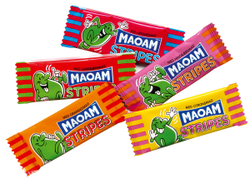 MAOAM MINI STRIPES 1.05 KG