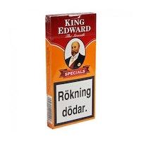 KING EDWARD SPECIALS