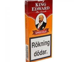 KING EDWARD SPECIALS