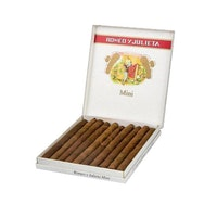 ROMEO Y JULIETA MINI