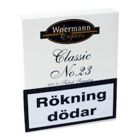 WOERMANN SUMATRA MINI