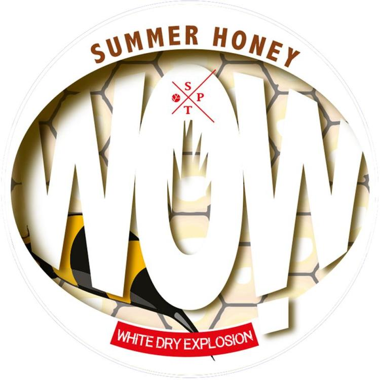 WOW! SUMMER HONEY WHITE PORTION