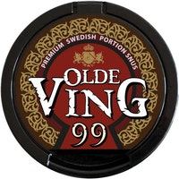 OLDE VING 99 PORTION (KAFFE)