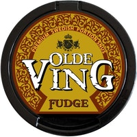 OLDE VING FUDGE PORTION