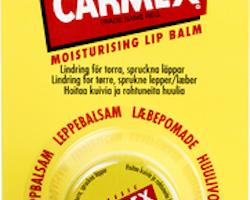 CARMEX LÄPPBALSAM TUB